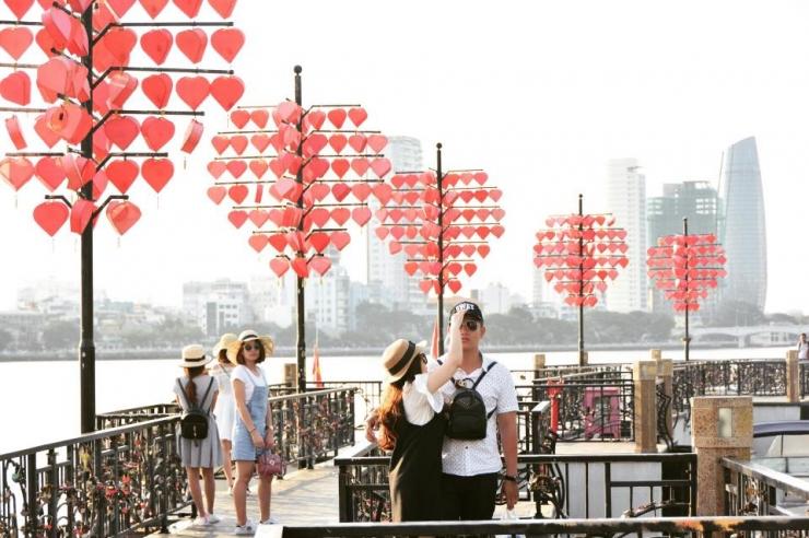 Tour du lịch Đà Nẵng - Hội An - Bà Nà 3 ngày 2 đêm