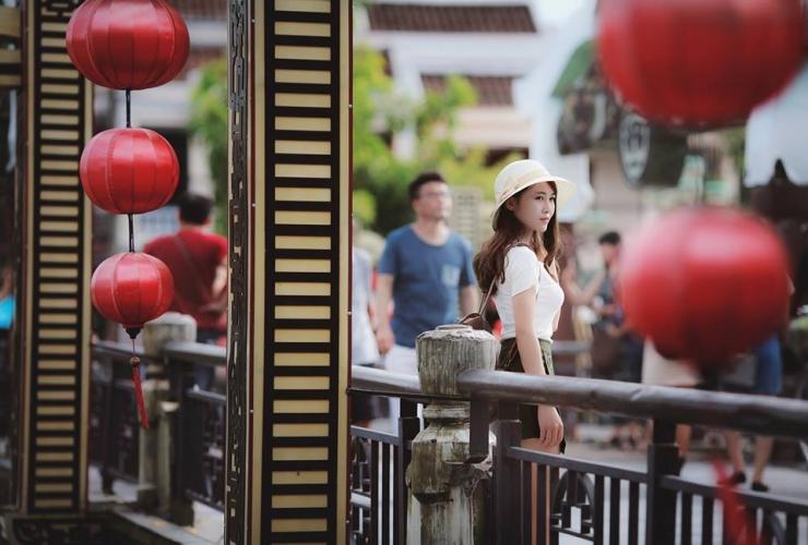 Tour du lịch Đà Nẵng 4 ngày 3 đêm lễ 30/4 Xem Bắn Pháo Hoa Quốc Tế