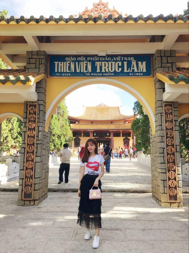 Gợi ý cho chuyến du lịch Đà Lạt tự túc 3 ngày 2 đêm
