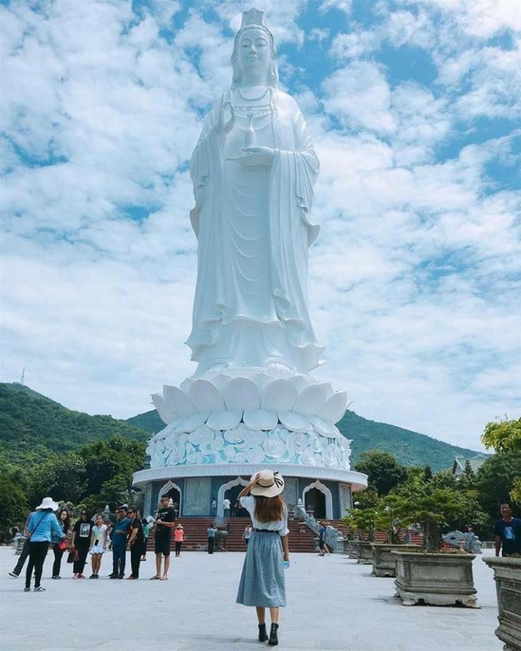 Tour du lịch Hội An Đà Nẵng