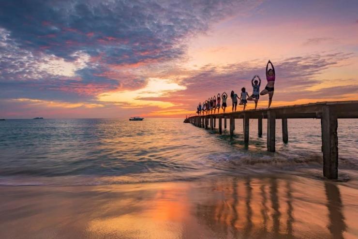 Tour du lịch Nha Trang - Quy Nhơn - Đà Nẵng 6 ngày 5 đêm