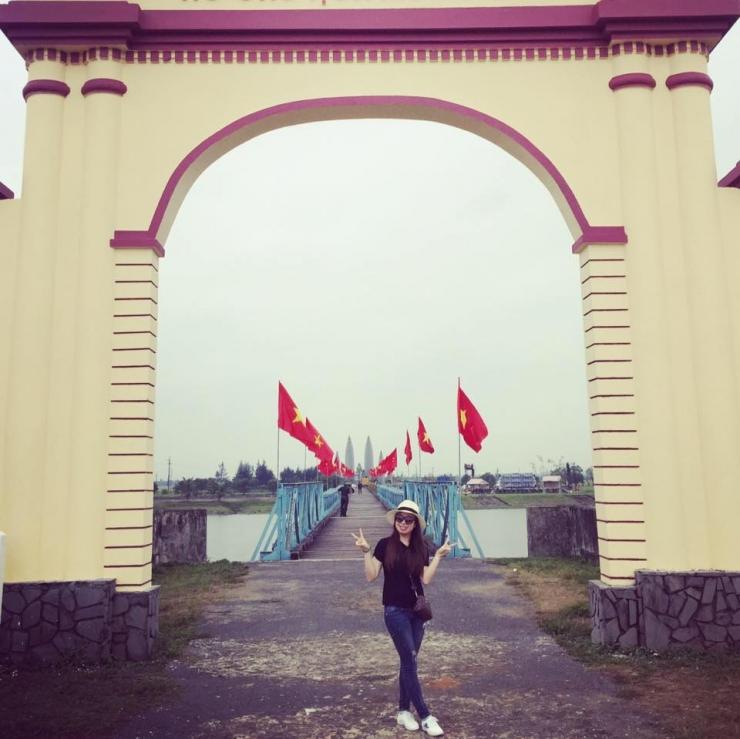 Tour du lịch Hội An - Huế - Phong Nha 4 ngày 4 đêm