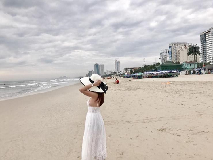 Tour du lịch Đà Nẵng - Hội An - Bà Nà Hills - Mỹ Khê
