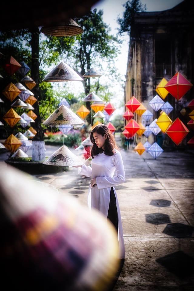 Tour du lịch Đà Nẵng - Hội An - Bà Nà - Huế 4 ngày 3 đêm