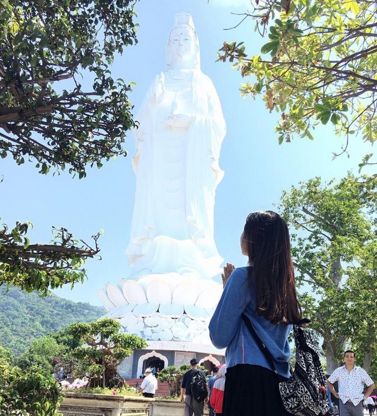 Tour du lịch Đà Nẵng - Cù Lao Chàm - Bà Nà - Hội An 4 ngày 3 đêm