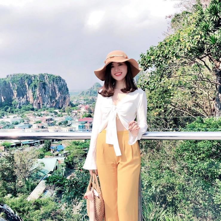 khách du lịch Đà nẵng