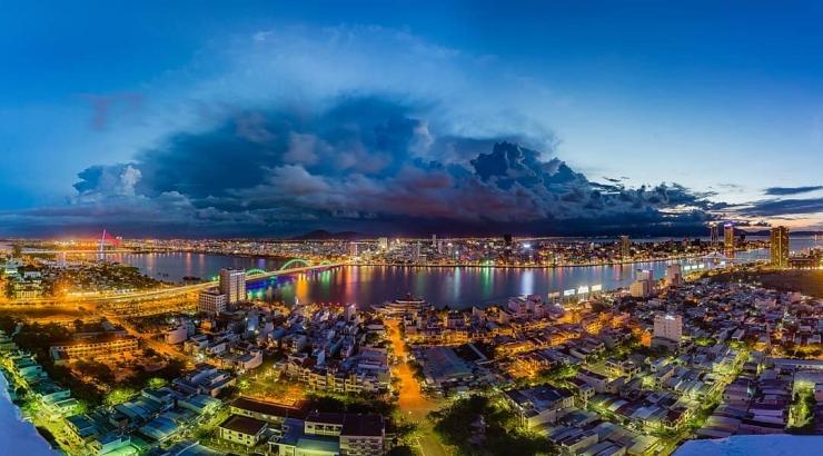 Đà Nẵng lọt top 10 thành phố nước ngoài đáng sống trên thế giới theo Tạp chí du lịch danh tiếng Live and Invest Overseas (LIO)