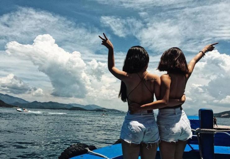 Hòn Mun địa điểm du lịch Nha Trang