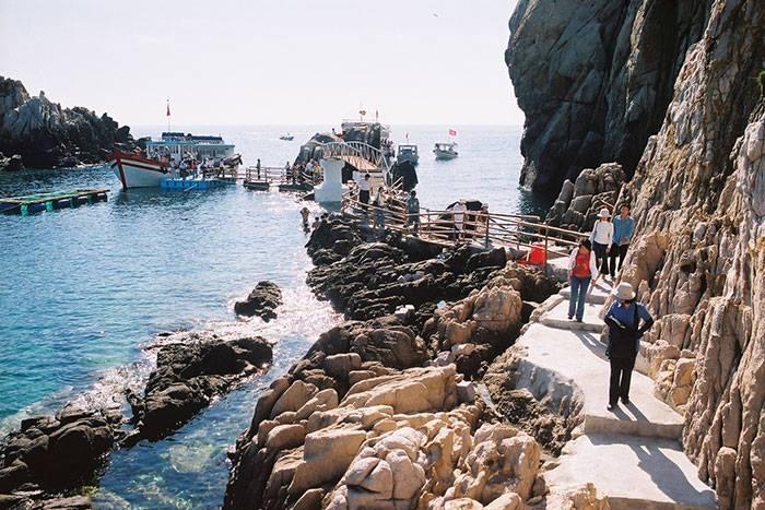 Đảo Hòn Nội