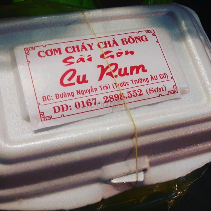 Món ăn vặt Nha Trang- kỉ ức một thời của học sinh