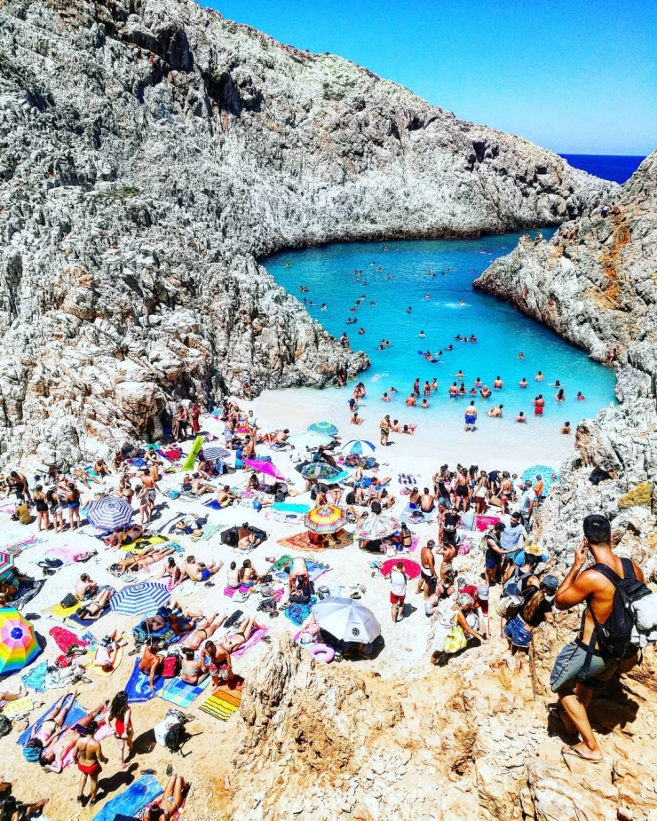 Crete, Hy Lạp