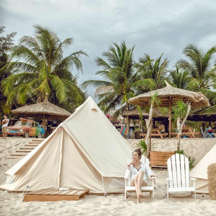 Bãi biển Coco Beach