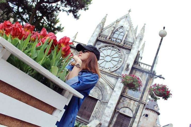 Đà Nẵng với nhiều điểm vui chơi thu hút khách du lịch