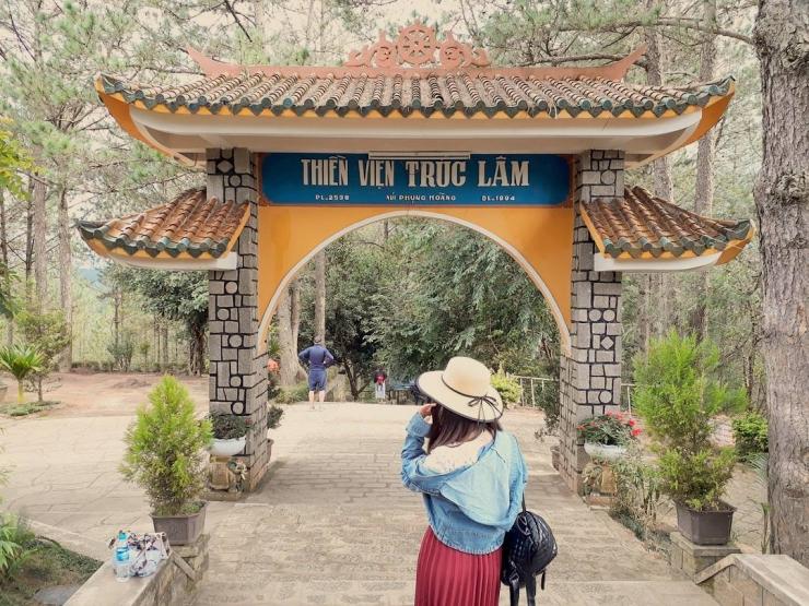 Tour du lịch Đà Lạt: Vườn Quốc Gia Bidoup - Langbiang