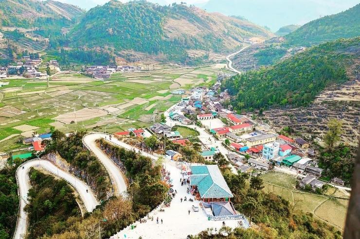 Lũng Cũ Đồng Văn