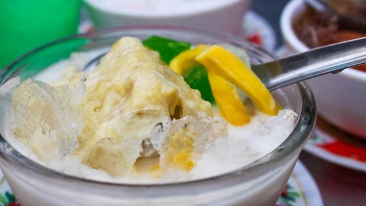 Chè thái Bà Liên Đà Nẵng - Nguyễn An Ninh