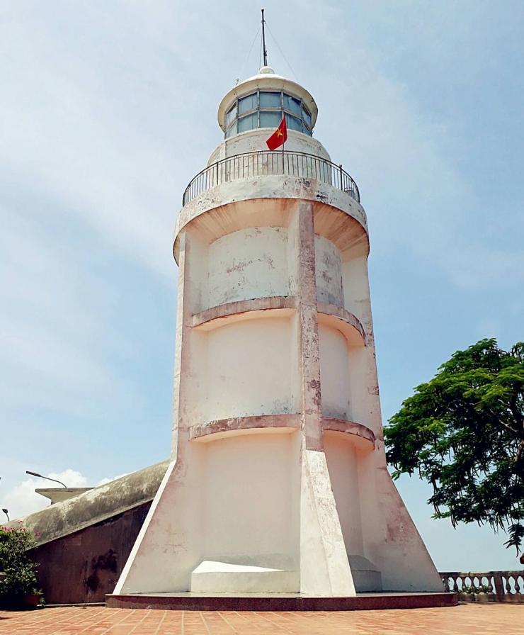 Ngọn hải đăng Vũng Tàu\