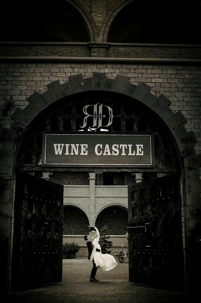 Lâu đài rượu vang 6