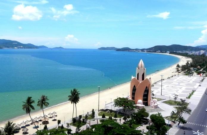 Tháp Trầm Nha Trang