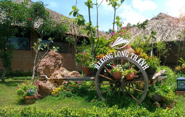 Mekong Long Thành