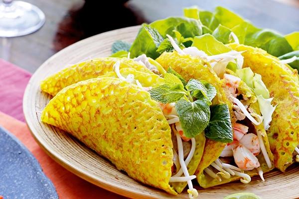 Món ăn Phan Thiết