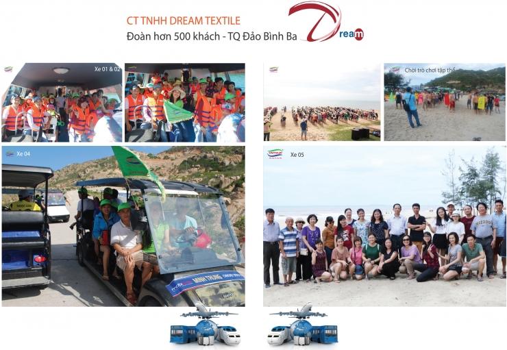 Công ty TNHH Dream Textile
