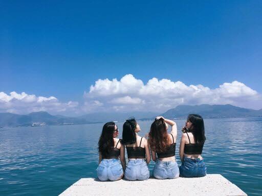 Bãi tắm Nha Trang