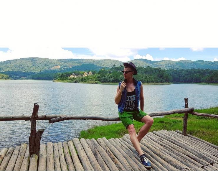 Edensee Lake Resort & Spa Đà Lạt