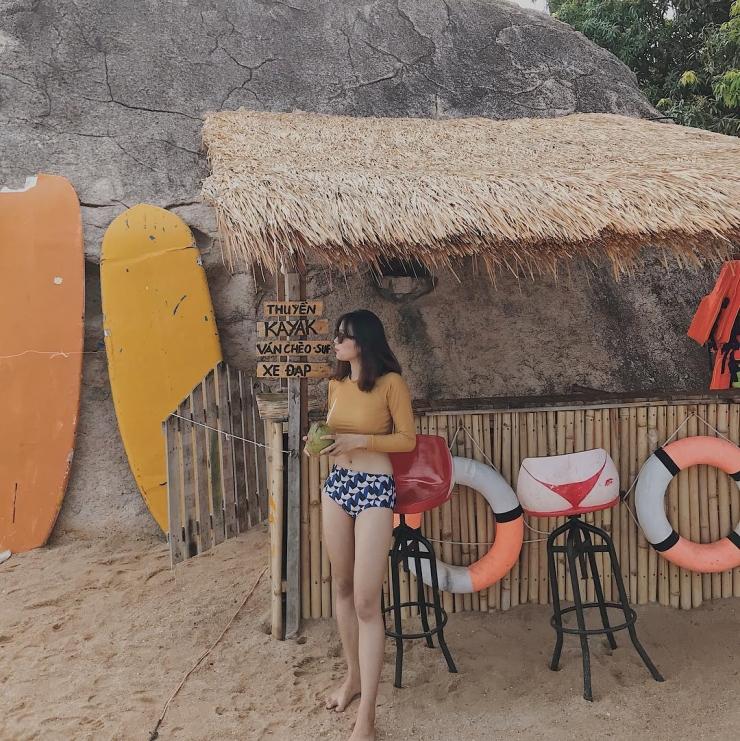 Ngọc Sương resort