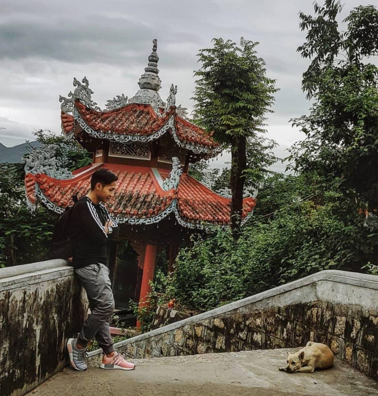 Tour du lịch Bình Ba – Nha Trang: đảo Tôm Hùm - Chùa Long Sơn