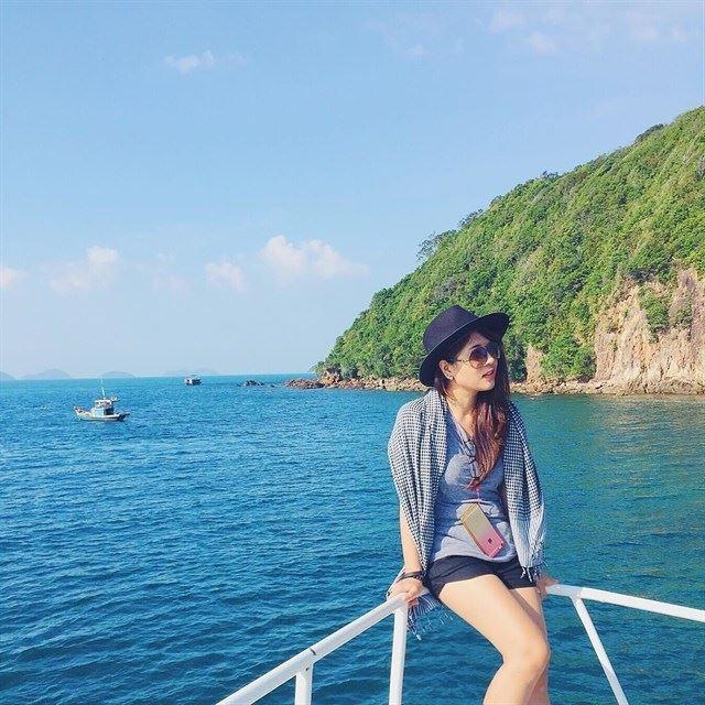 Hòn Lớn đảo Nam Du