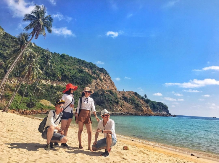 Tour du lịch Đảo Nam Du 2 ngày 2 đêm: Hòn Ngọc Thô Kiên Giang