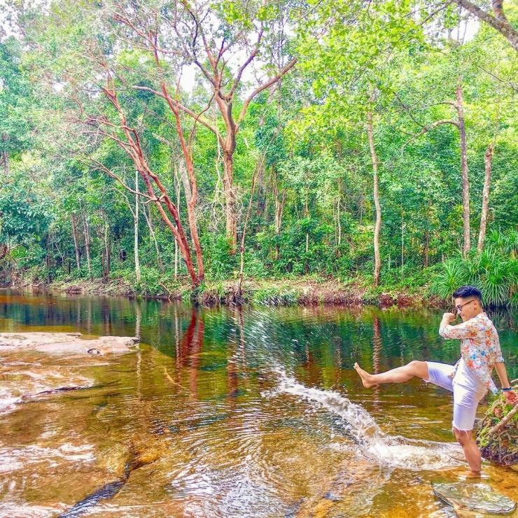 Tour du lịch Phú Quốc 3 ngày 2 đêm: Khám Phá Đảo Ngọc