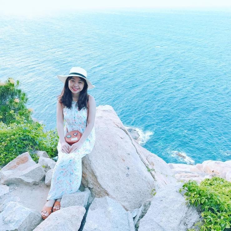Tour du lịch Ninh Chữ 3N3Đ: Đảo Bình Hưng - Hang Rái - vịnh Vĩnh Hy