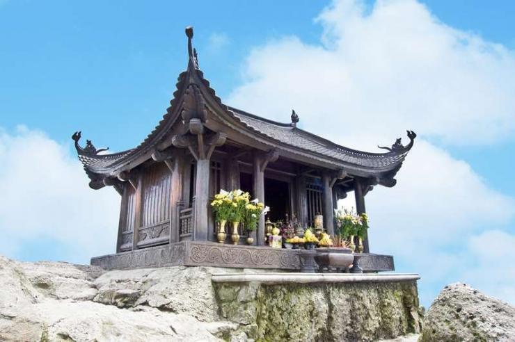 Tour du lịch Hà Nội - Ninh Bình - Hạ Long 6 ngày 5 đêm