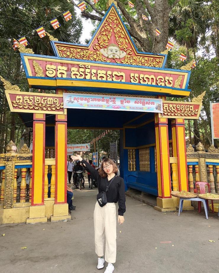 Tour du lịch miền Tây 4 ngày 3 đêm: Cà Mau - Cần Thơ - Sóc Trăng