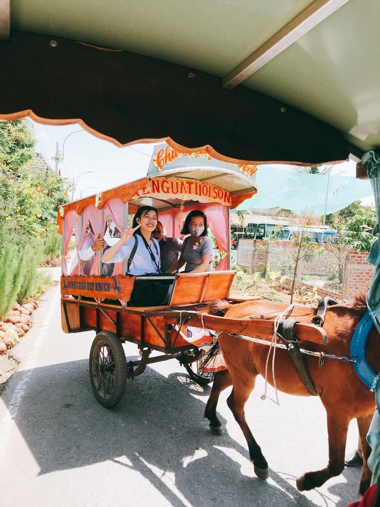 Tour du lịch miền Tây 3 ngày 2 đêm: Tiền Giang – Cần Thơ - Châu Đốc.