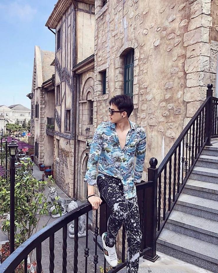Tour du lịch Đà Nẵng hè 2019: Chinh Phục Đỉnh Bà Bà Hills