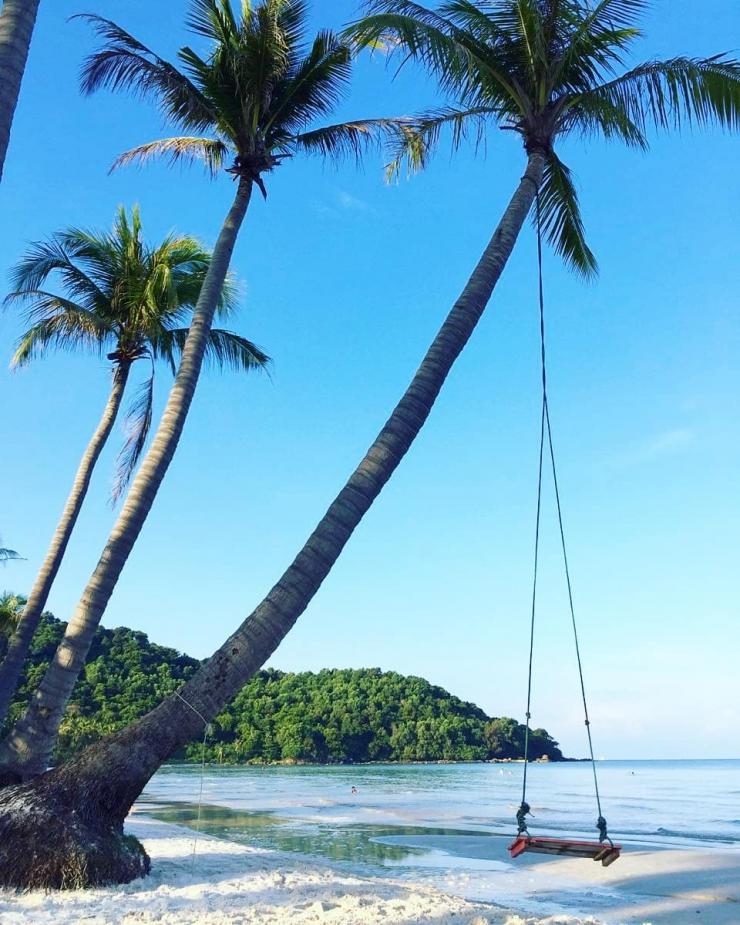 Tour du lịch Phú Quốc: Vinpearl Land - Dinh Cậu