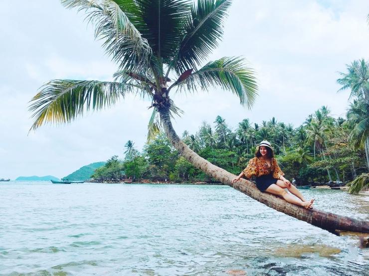 Tour du lịch đảo Nam Du hè 2018: Khám phá hoang đảo