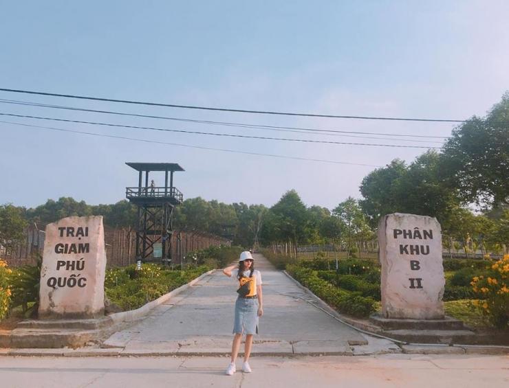 Tour du lịch miền Tây: Mỹ Tho - Hà Tiên - Phú Quốc