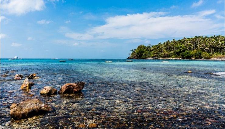 o.  Tour du lịch hè đảo Nam Du: Khám phá Nam đảo - Đông đảo  Hòn Mấu  Tour du lịch hè đảo Nam Du: Khám phá Nam đảo - Đông đảo