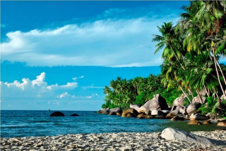 Tour du lịch hè đảo Nam Du: Khám phá Nam đảo - Đông đảo
