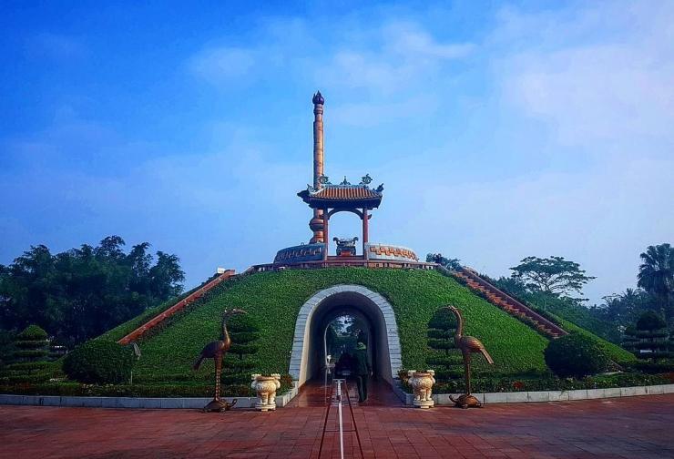 Tour du lịch Nha Trang - Hội An - Đà Nẵng - Phong Nha