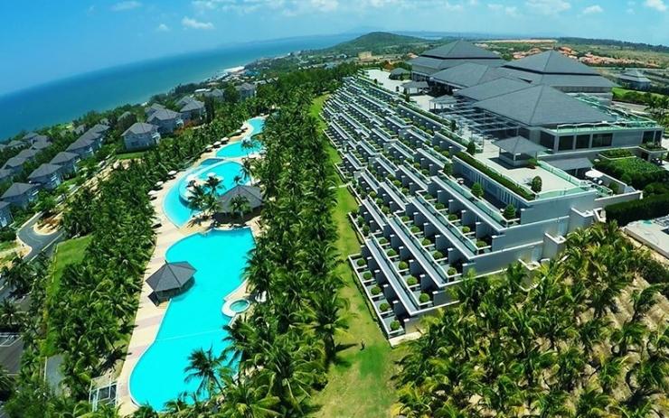 Khu nghỉ dưỡng Sea Links City