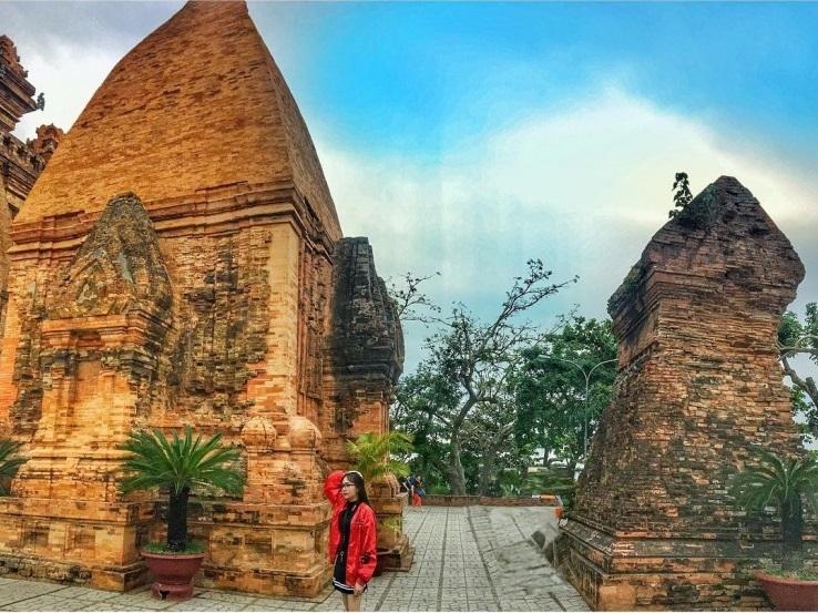 Tour du lịch Nha Trang: Bãi Dài - Bãi Tranh