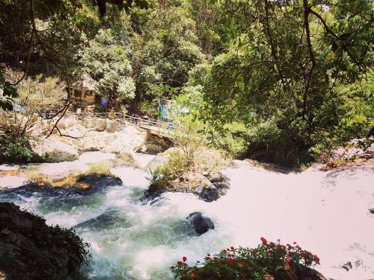 Tour du lịch Đà Lạt: Đường hầm Đất Sét - Datanla