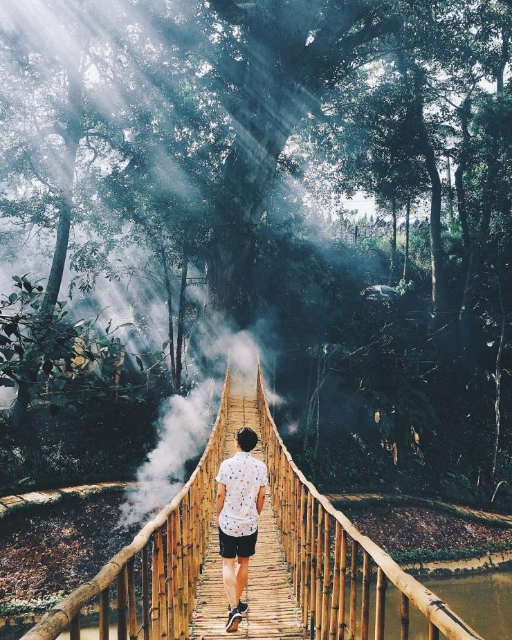 Tour du lịch Đà Lạt: Đồi Mộng Mơ - Thiền Viện Trúc Lâm