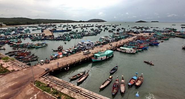 Tour du lịch Phú Quốc: Tham quan Đông Đảo - Nam Đảo