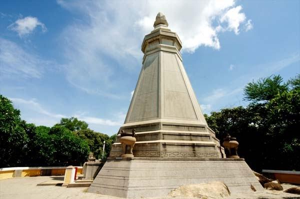 Tour du lịch Vũng Tàu: Khám phá thành phố biển